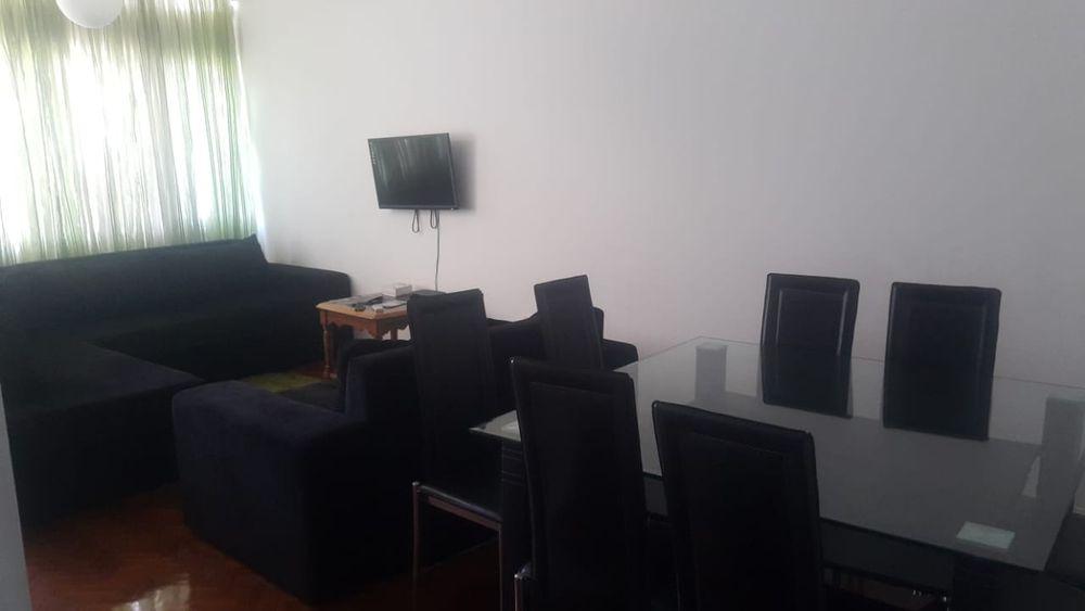 Apartamento luxuosa na Polana Polana - imagem 1