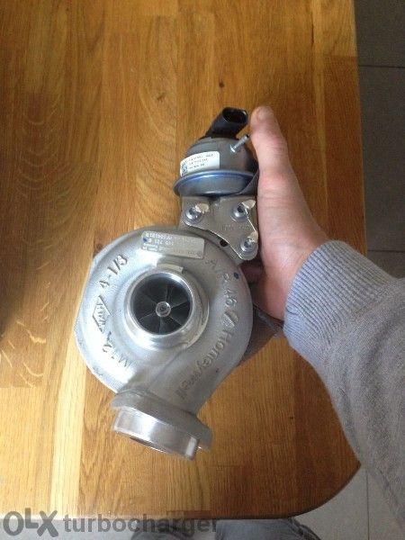 Продавам ново турбо - турбина - 03l145702m за Audi A6 след 2007 г. 2.0