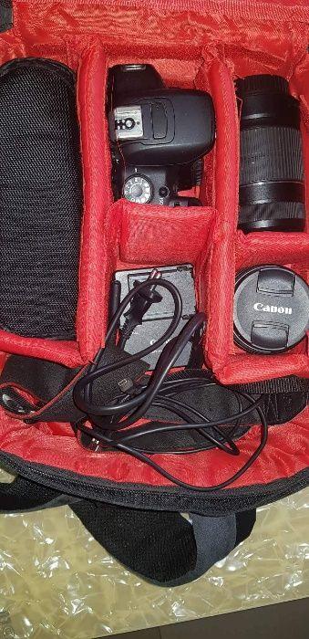 Vendo esta Canon 700D por 350.000 negociavel
