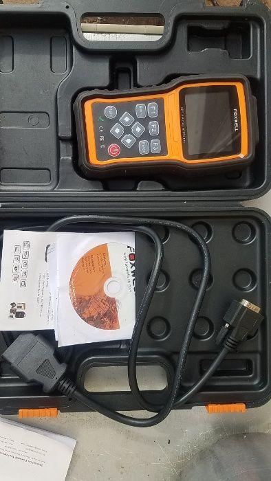 Vendo a minha maquina de diagnostico de viaturas. NT 630 PRO Samba - imagem 2