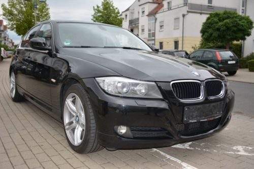 Dezmembrez BMW seria 3 E90 2.0D euro 5 2011 163CP