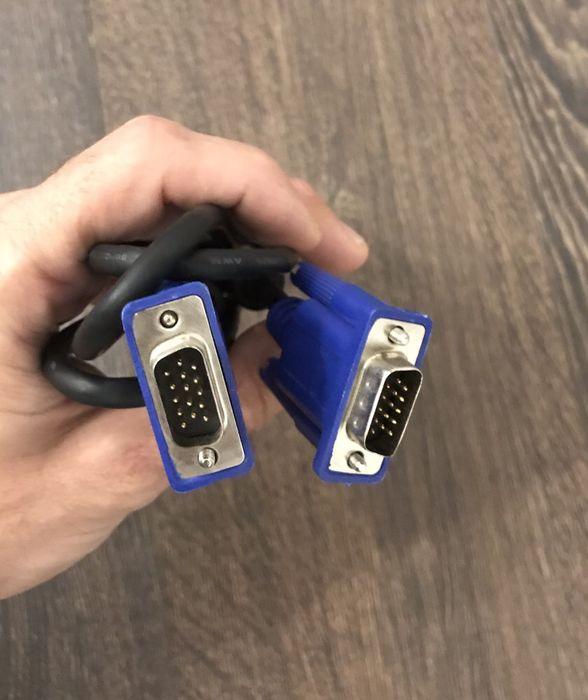 Cablu SVGA 15T-15T (1.80 m)
