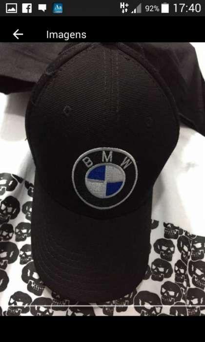 Chapeu BMW