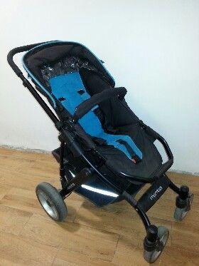 Бебешка количка мамба