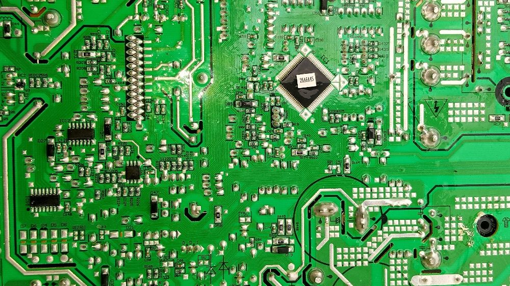 Placă electronică, Reparații Centrale Termice sector 3, Service, Piese