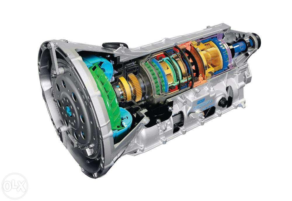 Reparatii Cutii viteze automate 5HP 6HP 8HP DSG DCT CVT