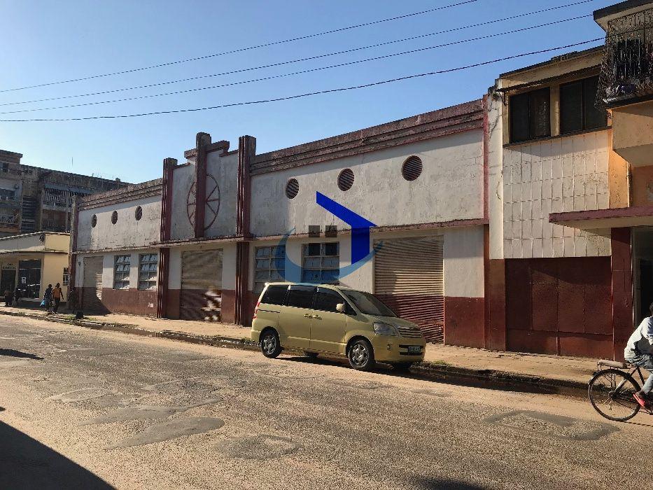 Vende-se Edificio - Quelimane