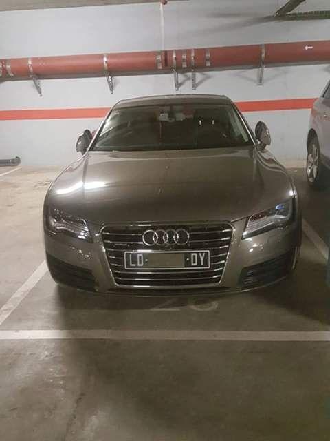Baixou Audi A7