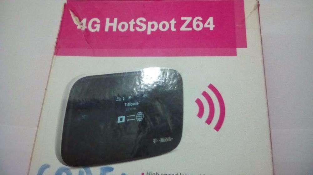 Hotspot 4G