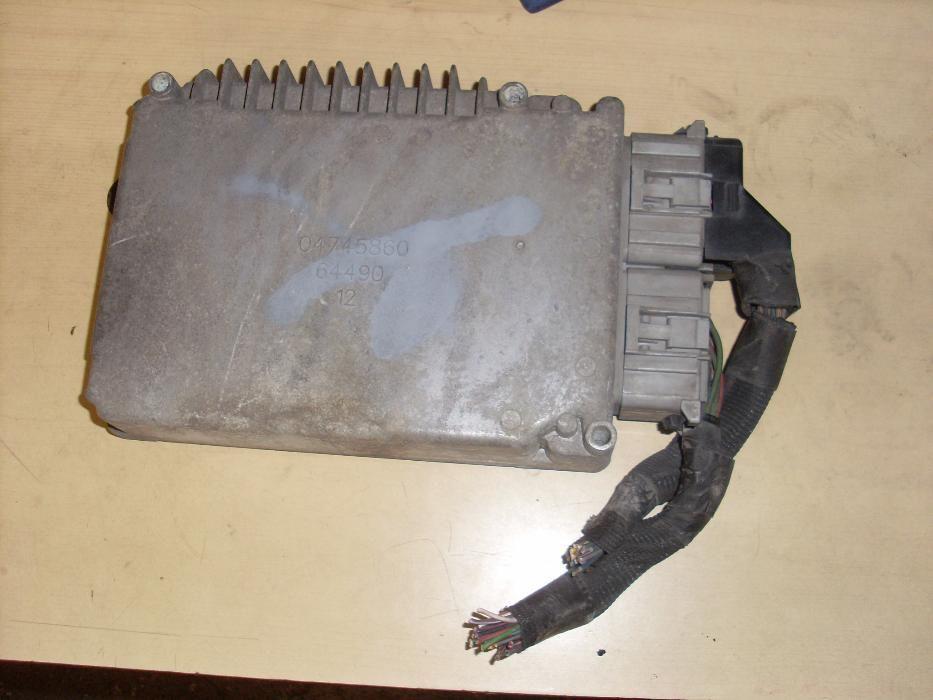 Компютър за Крайслер Вояджер , ECU / ЕКУ Chrysler Voyager / на части