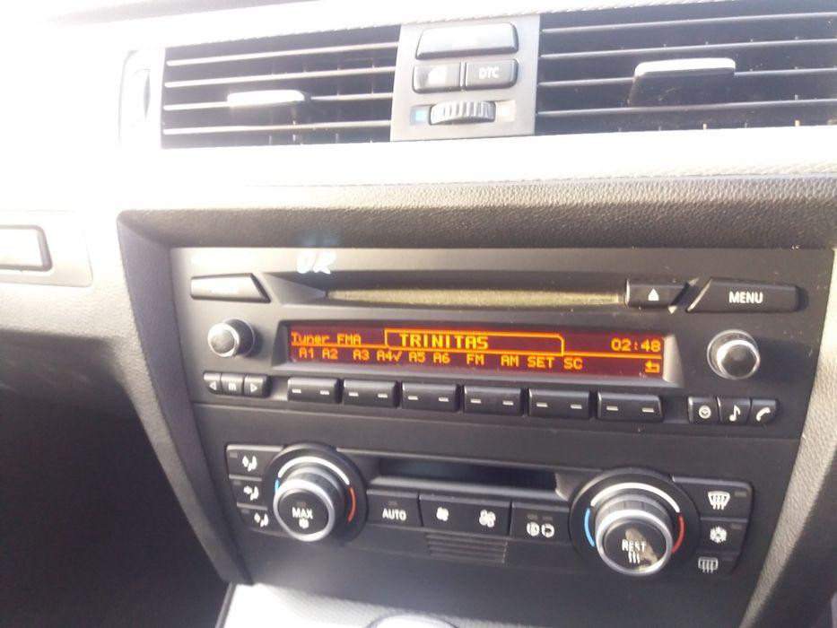 Cd player mp3 audio bmw professional cd bmw e90 e91 e92 e93 Craiova - imagine 2