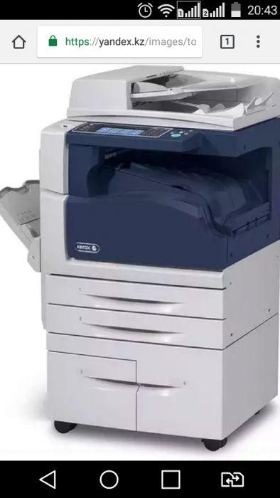Xerox 5945 на разбор