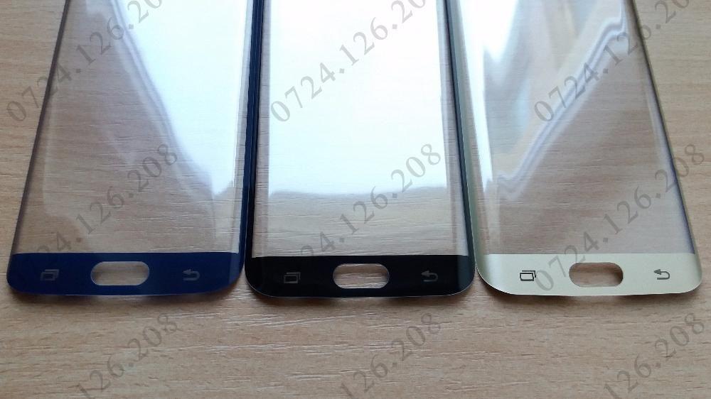 Folie sticla Samsung S6, S7, EDGE, S8,S9 S9 Plus,S8+ PLUS, NOTE 8,9 Bucuresti - imagine 7