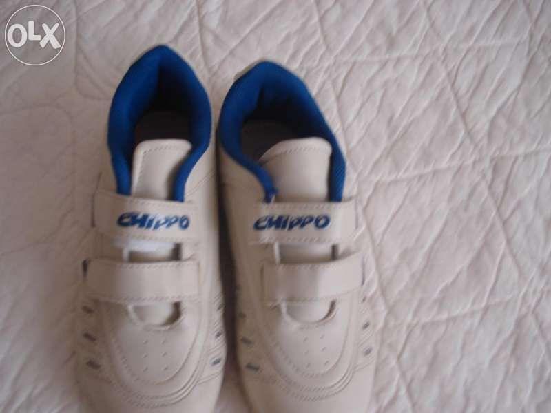детски обувки чипо