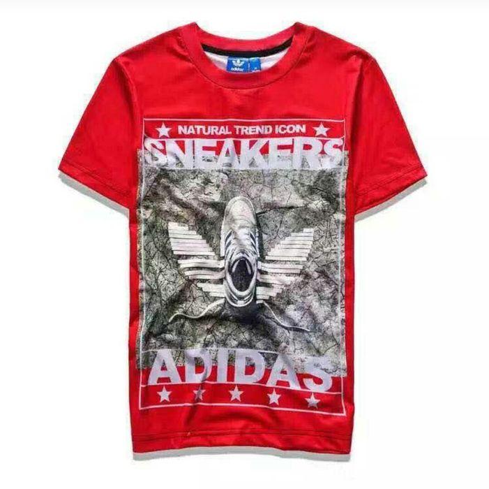 Camisete Adidas