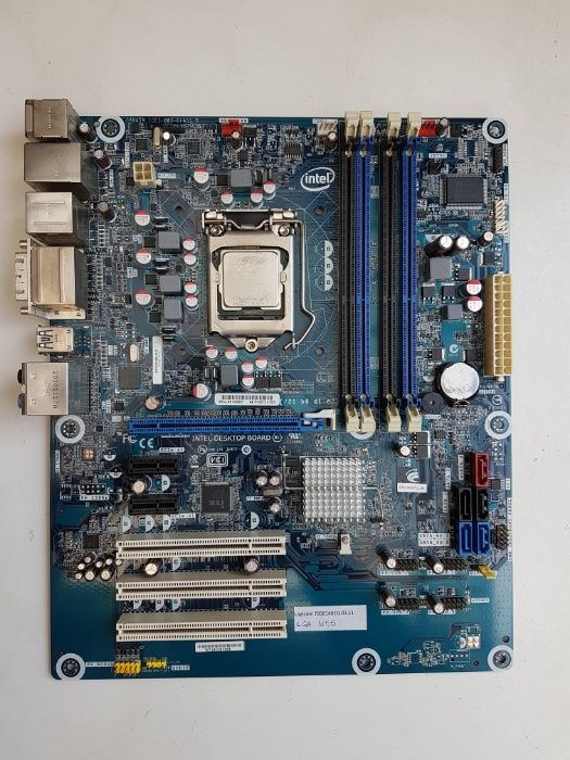 Kit-uri (placa de baza si procesor) INTEL si AMD