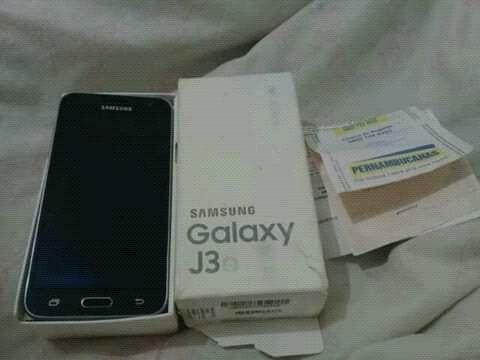 Samsung Galaxi j3 disponível