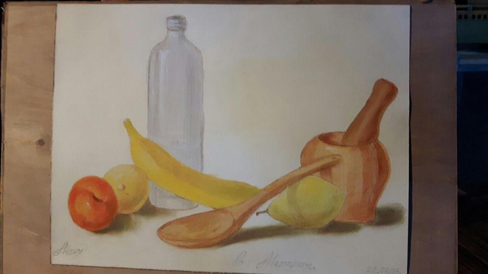 Уроци по рисуване