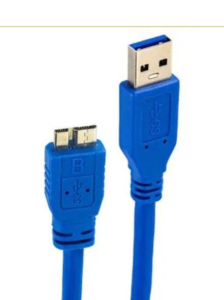 USB 3.0 para Note 3 ou disco externo.