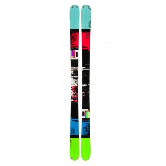 Vand schiuri K2 Freestyle Freeride + legaturi Freestyle