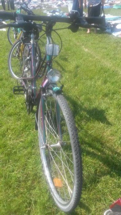 Bicicleta Chimano de damă