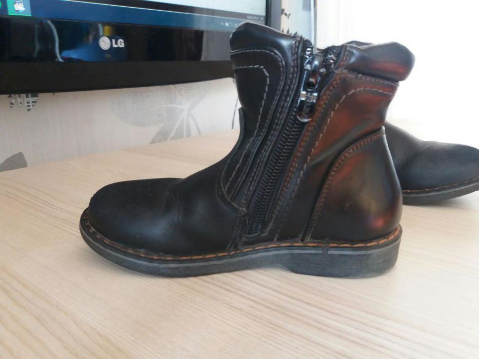 802ec0da4 Демисезонные ботинки на мальчика ТМ СКАЗКА.РОССИЯ Петропавловск -  изображение 5
