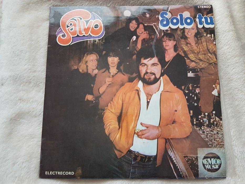Disc Pick-up Salvo Solo tu