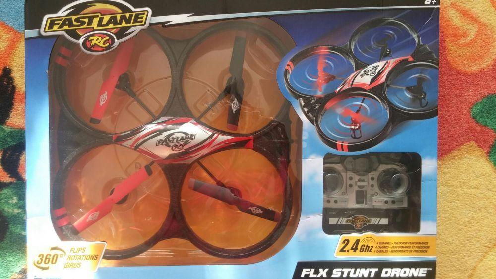 Нов дрон голям цена 130лв купуван от америка