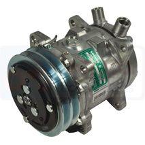 compresor aer conditionat combina new holland Buzau - imagine 6