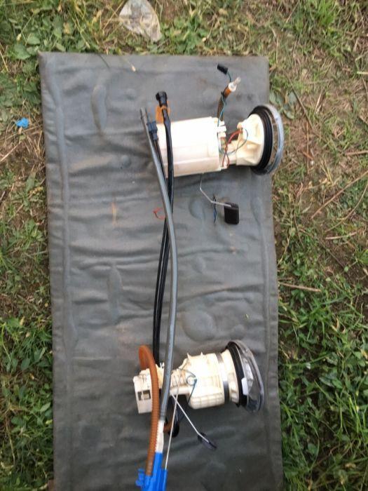 pompa benzina rezervor si filtru mini cooper one r50