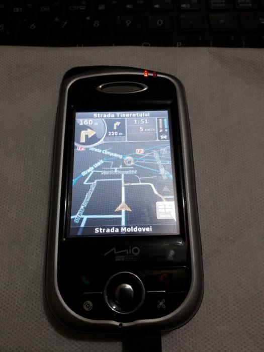 Gps/Gsm Mio A701 Targoviste - imagine 2