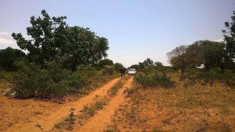 5 hectares para indústria, localizados em Mozal perto da fábrica de al