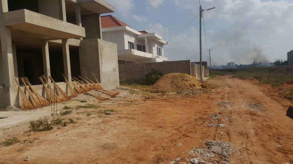 Transpassace propriedades de terrenos na costa de sol dona alice