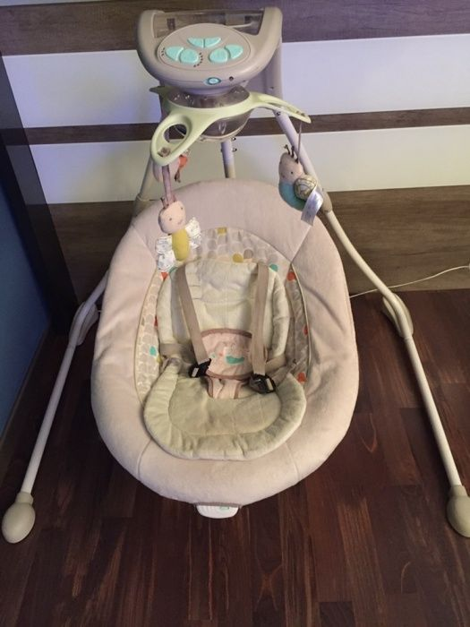 Leagăn bebeluși Ingenuity
