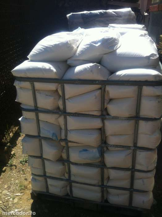 Var stins, var pasta vechi, saci de 25 kg