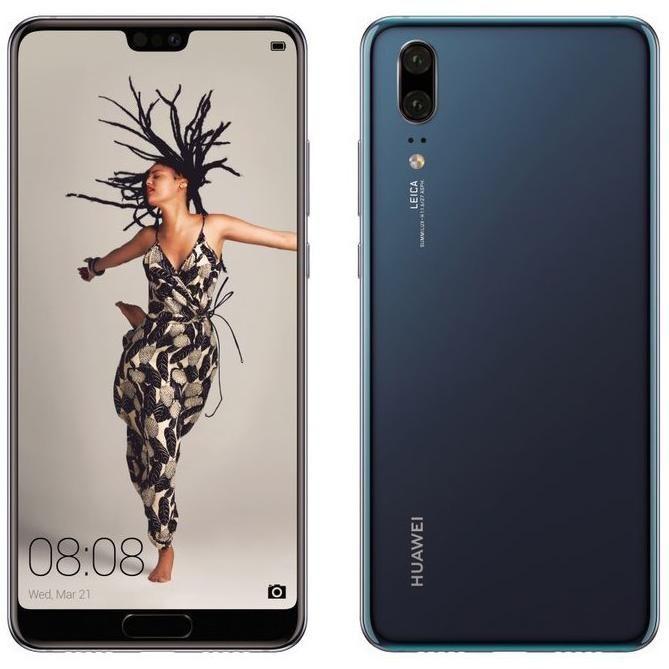 Huawei p20 Dual sim 128Gb: Selado. Promoção da semana Stok limitado