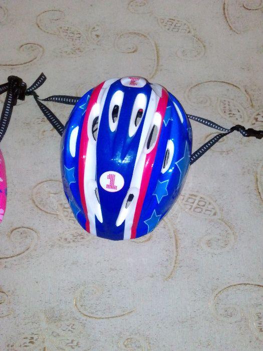 Детска предпазна каска за колело ролери тротинетка