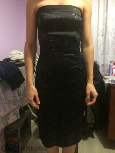 Дамска рокля монро