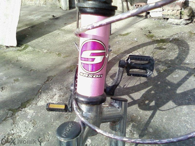 """Велосипед Saxon Bondi Beach 20"""""""