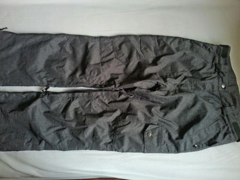 Продавам дамски ски сноуборд трекинг панталон с мембрана