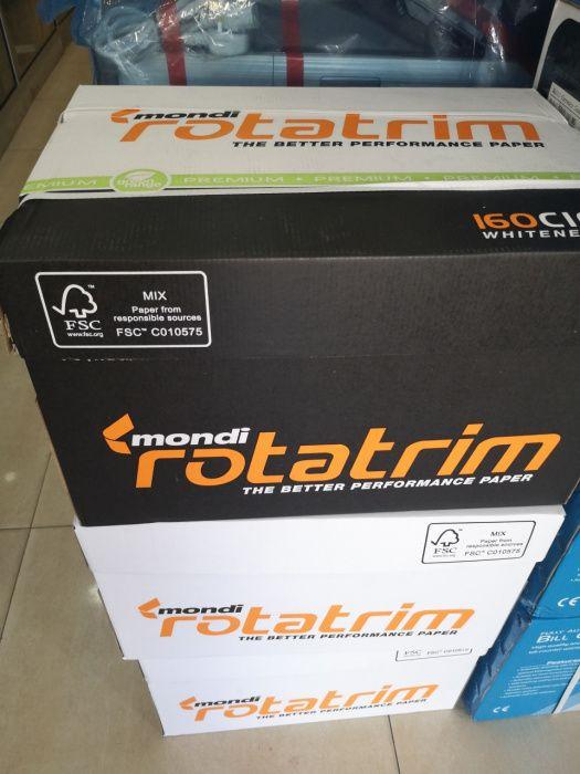 Papel a3 rotatrim