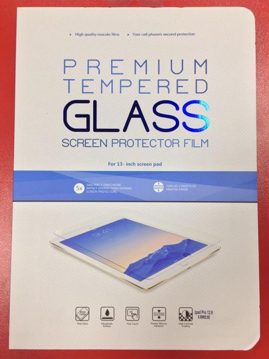 Стъклен протектор за iPad Air, Mini 2/3/4, Pro 9.7, Pro 12.9