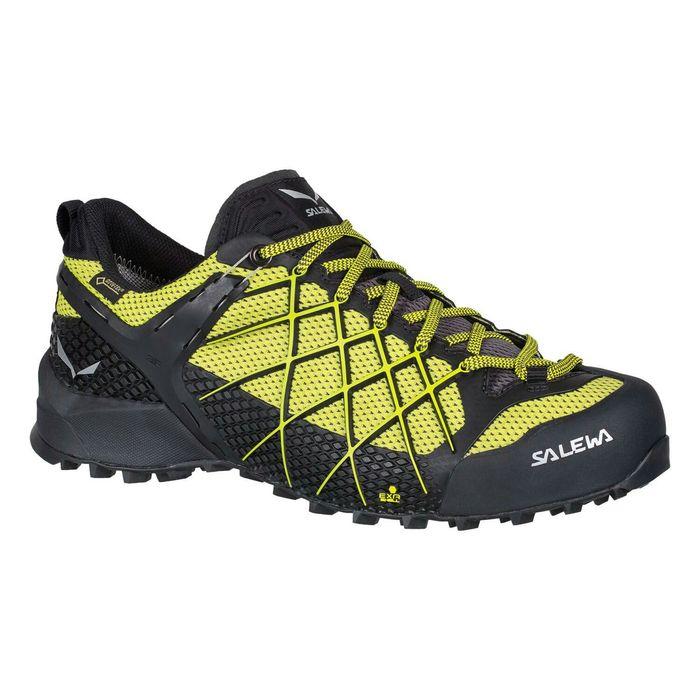 Hови туристически обувки SALEWA WILDFIRE Gore-tex номер42-1/2 и 43