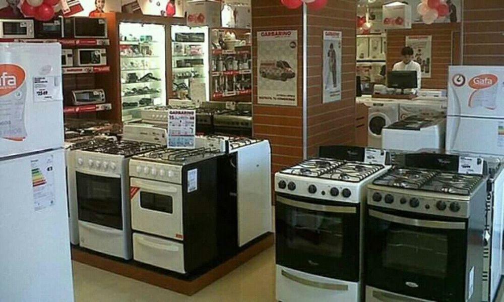 Promoção de mobílias e electró domésticos