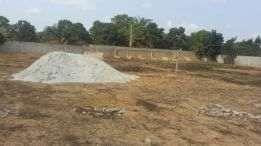 URGENTE: Vende-se Um Terreno No Casseque 2 Huambo
