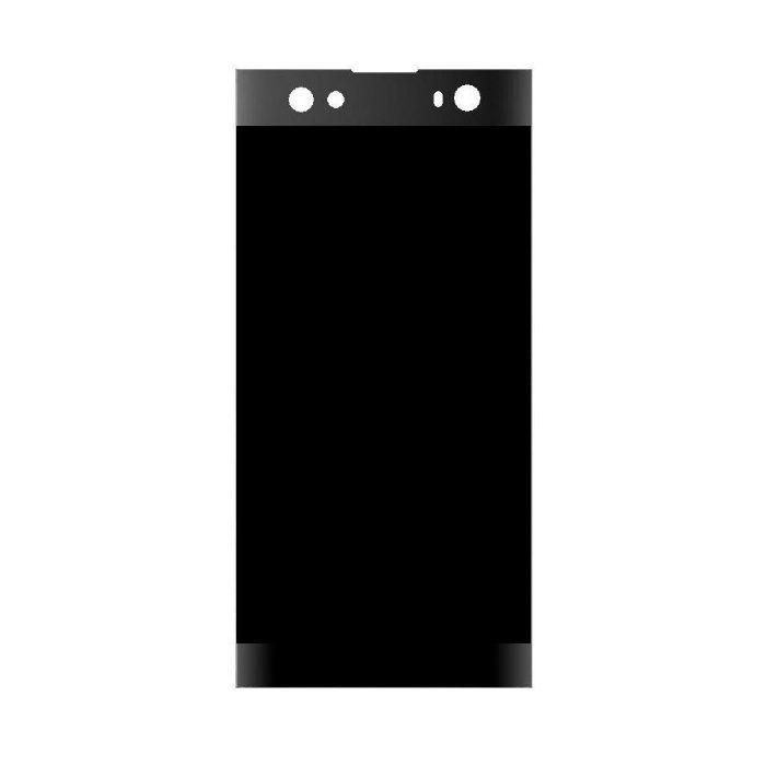 Ansamblu Display + Touchscreen Sony XA2 ULTRA Negru Original