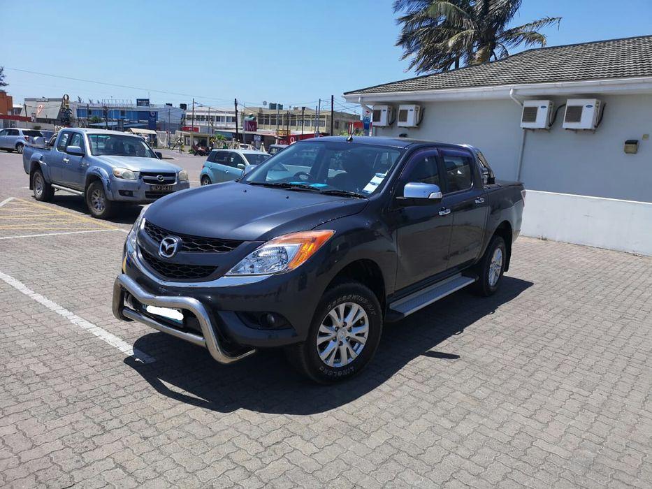 Mazda bt50 caixa manual ...belta.1.25 Maputo - imagem 1