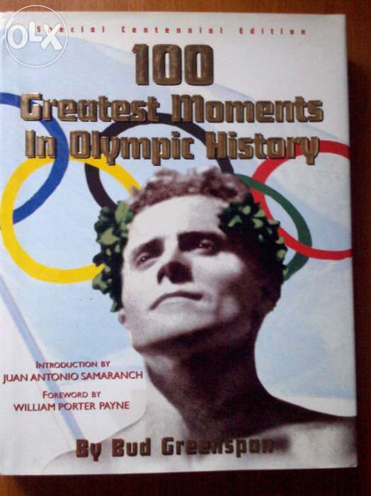 100 Greatest Moments In Olympic History