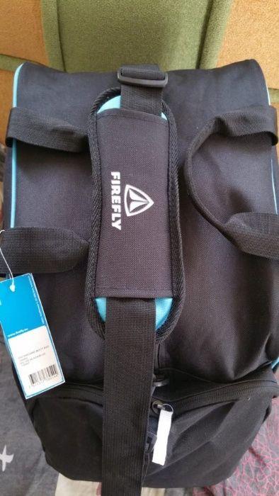 Продам сумку для горнолыжных ботинок и коньков Firefly