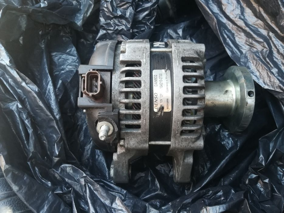 Alternator ford mondeo mk4 2008